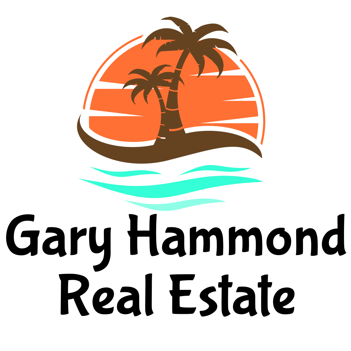Gary Hammond Real Estate Logo